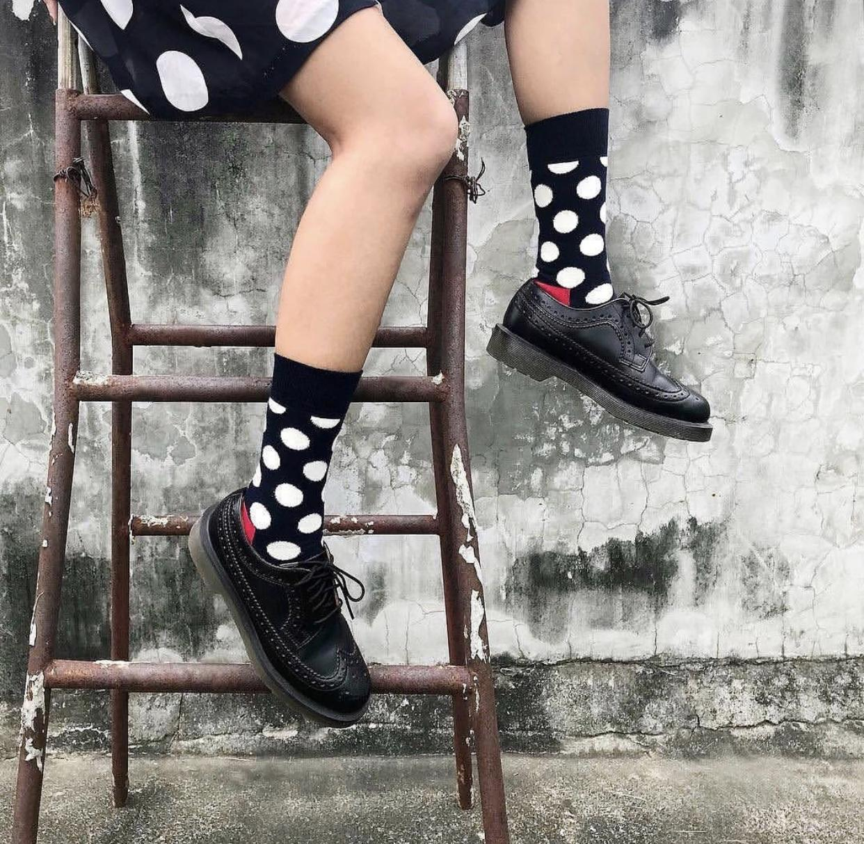 tasarım çorap