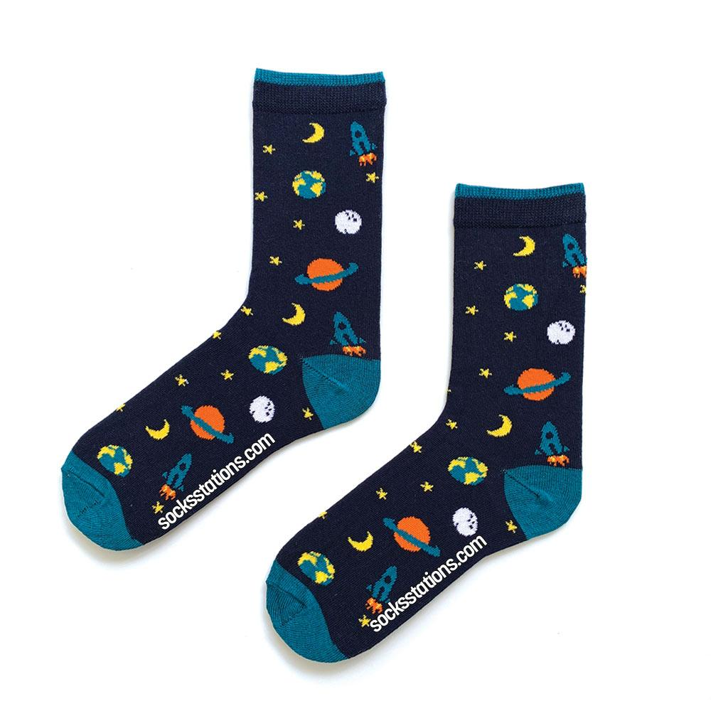 Galaksi siyah çorap