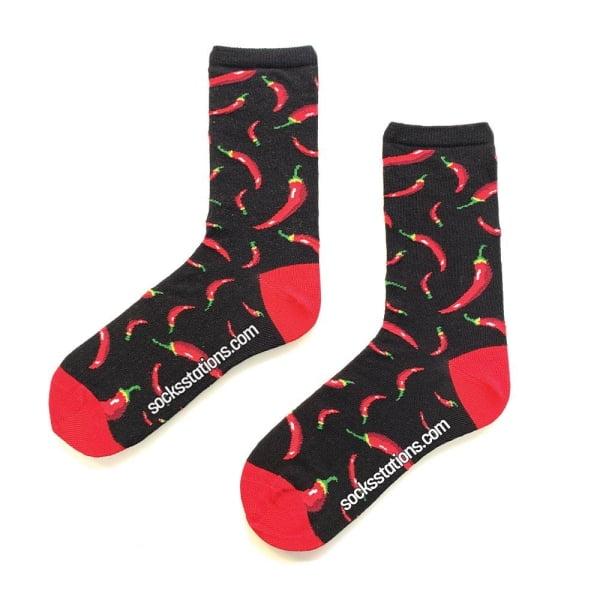 (43-47) Erkek Biber Çorap