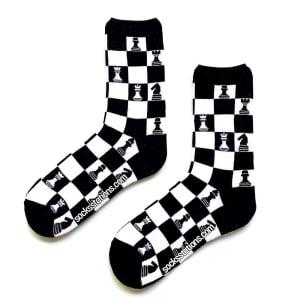 Satranç Çorap