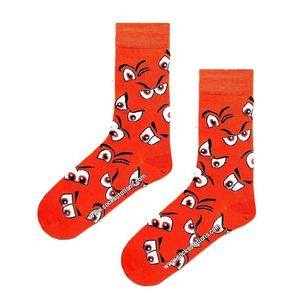 Göz kırpan çorap