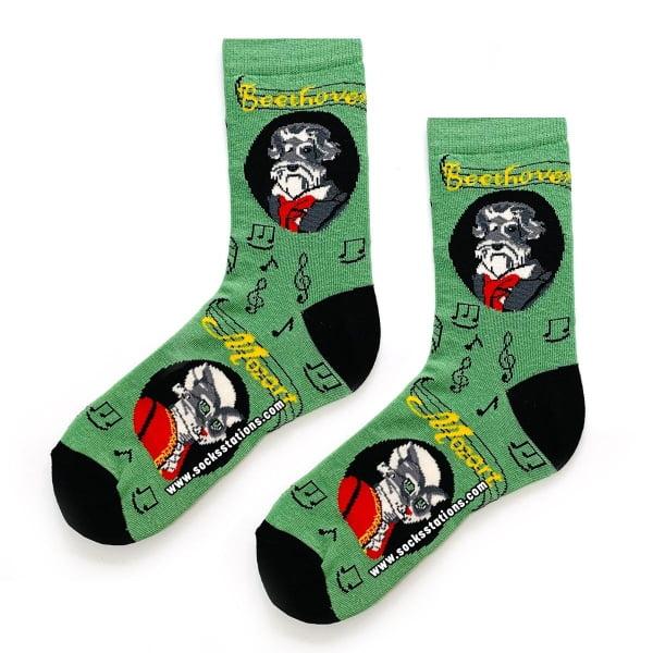 Beethoven Çorap