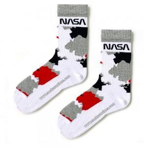 Beyaz Nasa Çorap