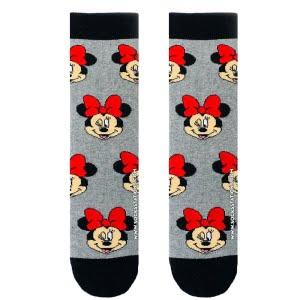 Gözkırpan Mickey Çorap