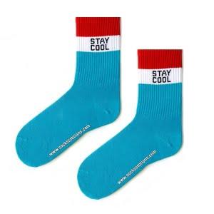 Stay Cool Çorap