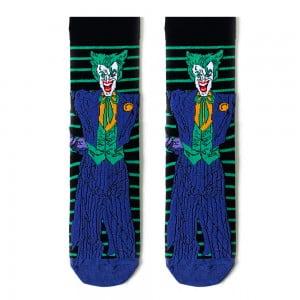 Çizgili Joker Çorap