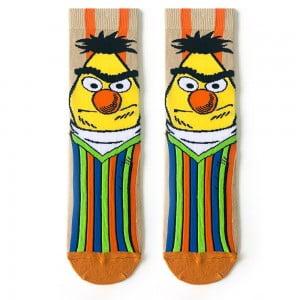 Kızgın Büdü Çorap