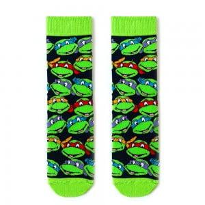 Ninja Kaplumbağa Çorap