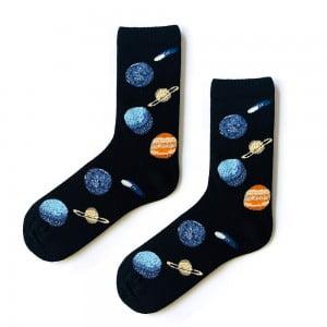 Siyah Gezegen Çorap
