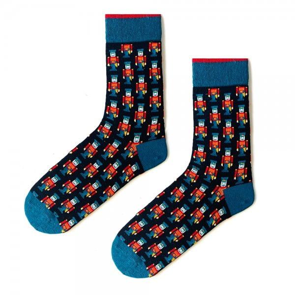 (42-46) Erkek Muhafız Çorap