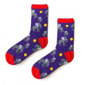 Filli Mor Çorap