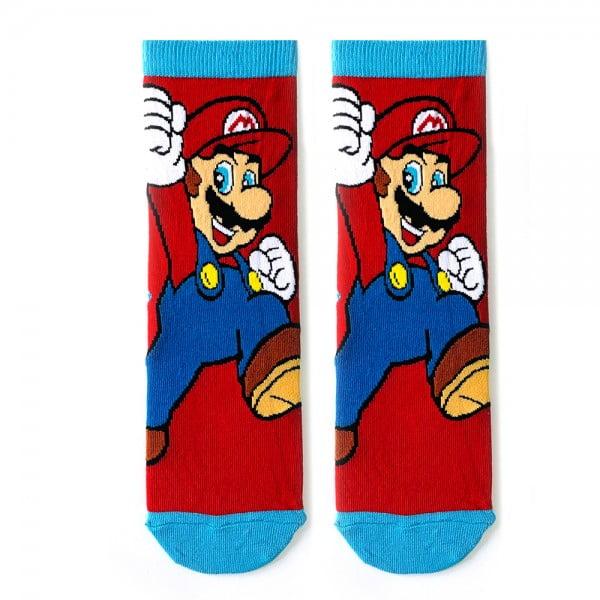Mario Desenli Çorap