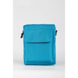 Açık Mavi Çapraz Çanta 2